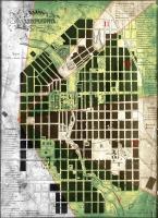 План Екатеринбурга начала XX века