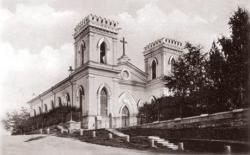 Екатеринбург. Лютеранская кирха